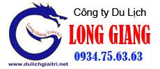 Công ty du lịch Long Giang Travel